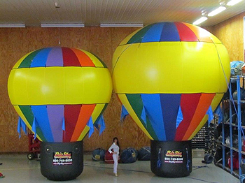Rent Grand Opening Balloons 5
